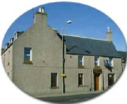 The Comm Bar, Thurso